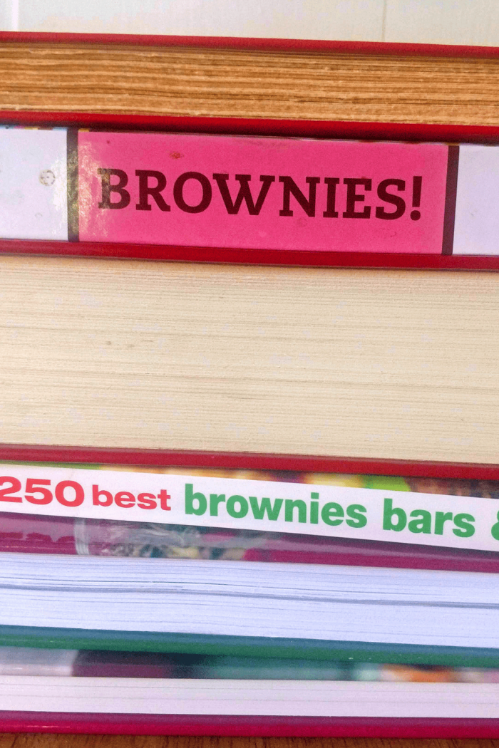Brownie Cookbooks So You Can Make All The Brownies