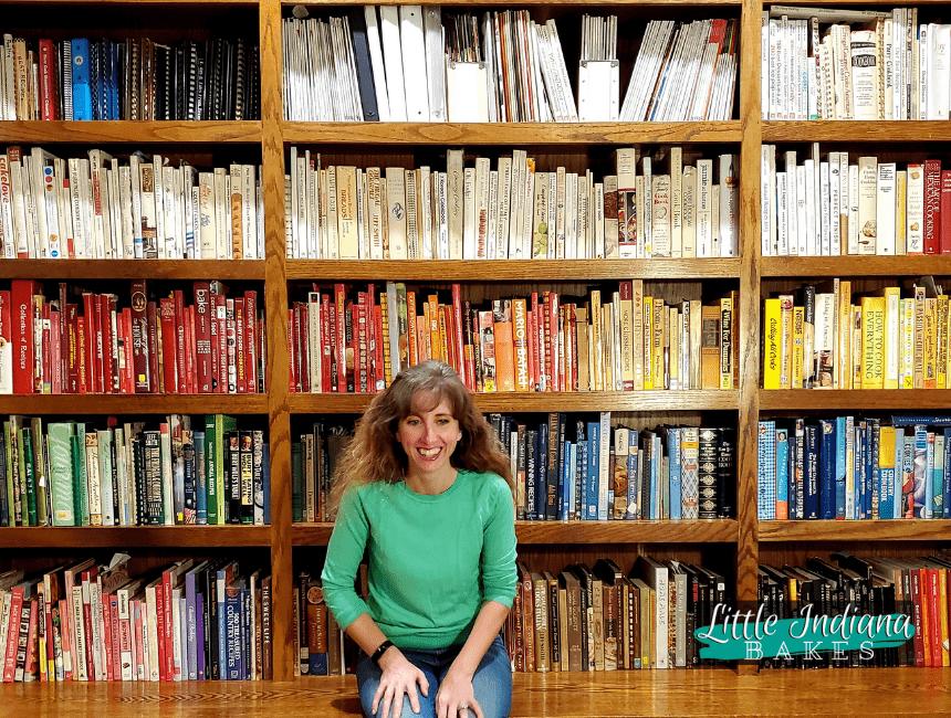 Jessica Nunemaker Cookbook Collection