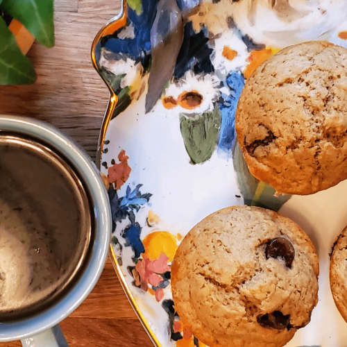 How Muffins and Quick Breads were invented