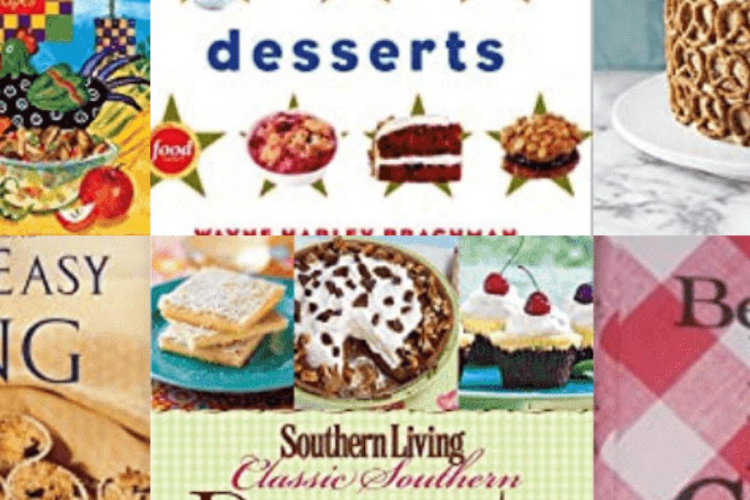 Cobblers, Grunts, Slumps, and Betty Cookbooks